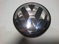 Колпачок в диск Volkswagen диаметр 66 мм 7L6 601 149