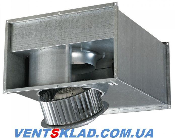 Вентилятор Вентс ВКПФ 6Д 500х250