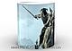 Кружка Skyrim Довакин на коне, фото 2
