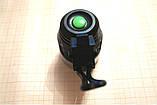 Светодиодный фонарь на батарейках CR2032 для велосипедов на руль, фото 2