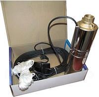 Глубинный погружной насос для скважин Водолей БЦПЭ 0,5-25У