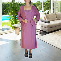 Костюм-двійка: плаття з жакетом Сільвія, фото 1