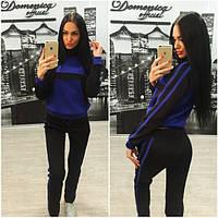 Женский спортивный костюм с-02094