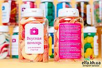 """Вкусная помощь """"Для женского счастья"""" 250 мл"""