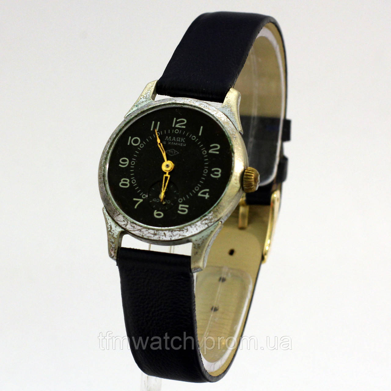 Винтажные часы Маяк пр-во СССР