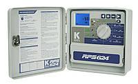 Программатор для автоматического полива K-RAIN RPS 624 3918 18 зон, фото 1