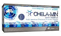 Витамины и минералы для спортсменов Chela-Min Sport Formula (60 caps)