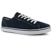 Мокасины Vision Frontal Canvas Shoes Mens. Размер: 44