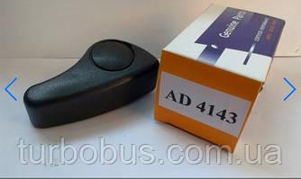 Ручка регулировки сиденья Renault Trafic 01- AD AD4143