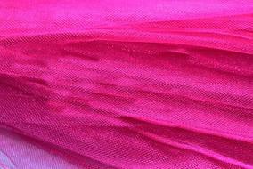Фатин, колір малиновий