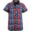 Летняя рубашка Glo-story для подростка; 158 размер
