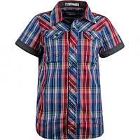 Летняя рубашка Glo-story для подростка; 158 размер, фото 1