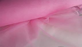 Фатин, ніжно рожевий