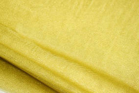 Фатин , колір жовтий