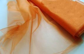 Фатин, колір помаранчевий