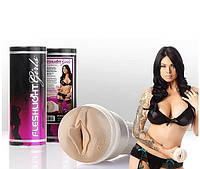 Мастурбатор fleshlight girls Tera Patrick Lotus (161001134)
