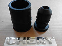 Комплект пыльник+отбойник переднего амортизатора chery amulet