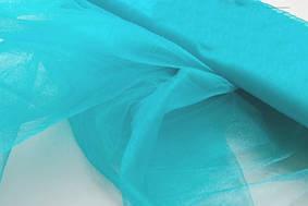Фатин, колір бірюза