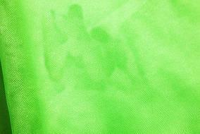 Фатин, колір салат