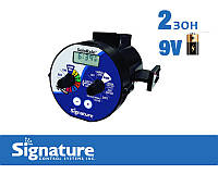 Автономный контроллер Signature 8022(2 зоны)