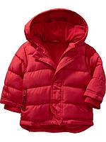 Теплая куртка Олд Неви Old Navy 12/18 (74-79 см)