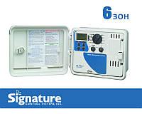 Контроллер Signature 8376E(6 зон)