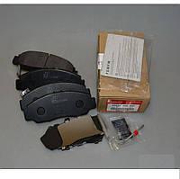 Колодки передние на Хонда Цивик.Код:45022-TR0-E51