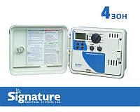 Контроллер Signature 8374E(4 зоны)