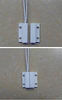 Датчик герконовый (открытие закрытие) open closed магнитный Magnetic switch