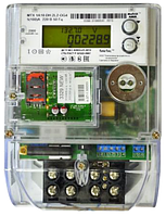 """Электросчетчик MTX1A10.DH.2L2-OG4 A± (""""зеленый тариф"""") 5-100А, 220В многотарифный, GSM модуль, ПЗР"""