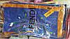 Платок шелковый Fendi, фото 3