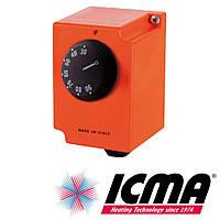 Icma 610 Накладной регулируемый термостат