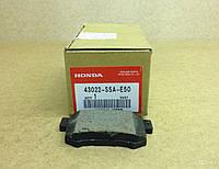 Задние колодки на Хонда Цивик.Код:43022-S5A-E50