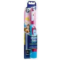 Зубная щетка BRAUN DB4 kids princes (81420783)