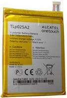 Аккумулятор для Alcatel OneTouch Scribe Easy 8000D, 8008D, Idol X Plus 6043D, батарея TLP025A2