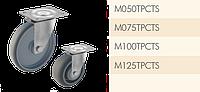 Колесо WLTPС серии М  с колесной опорой серии TS