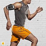 Чехол на руку для телефона AmazonBasics Running Armband для iPhone 6, iPhone 6s, Samsung Galaxy S6, фото 5