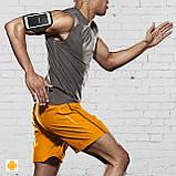 Чехол на руку для телефона AmazonBasics Running Armband для iPhone 6, iPhone 6s, Samsung Galaxy S6, фото 6