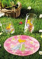 Детский набор посуды Disney Tinker Bell, фото 1