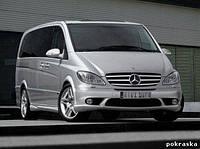 Автомобильные стекла Mercedes Vito
