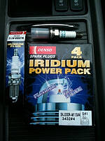 Свеча зажигания на Хонда Цивик,Код:SKJ20DR-M11S#4