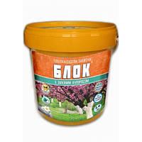 Блок Побілка садова з Залізним купоросом Відро 1,4 кг