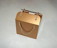 Коробка Сундучек вертикальный