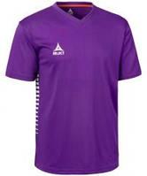 SELECT MEXICO SHIRT футболка игровая пурпурная