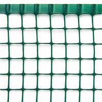 Сетка для растений, 1x5 м, отверстия 20 мм, Verdemax