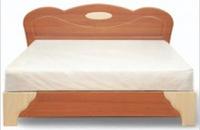 Кровать Лилея 1600 ММ  /  Ліжко Лілея 1600 ММ