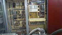 Проектирование автоматических систем регулирования технологических процессов
