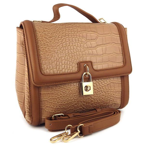Женская сумка - портфель Разные цвета