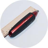 Триммер для удаления волос в носу и ушах GAMA GNT510