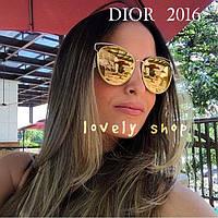 Модные женские солнцезащитные очки 311